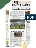 Times Leader 10-05-2012
