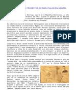 Ángel C. Colmenares E. - La CIA y Sus Proyectos de Manipulacion Mental