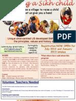 Sojhi Poster