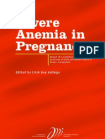 354 New Severe Anemia Report