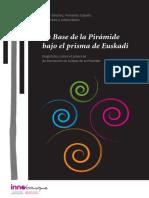 La Base de La Piramide Bajo El Prisma de Euskadi(Artikulua Osorik)