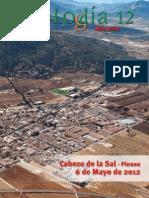 Guía de Alicante2012