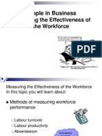 03 Measuring Effectiveness of Workers