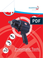 Rt Catalog 2011 - Air operated Hand Tools