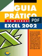 Oguiapratico Do Microsoft Excel2002 Excerto