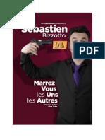 Sebastien Bizzotto - Marrez-Vous...