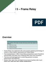 Frame Relay 1