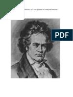 Tradiție si inovație in SIMFONIA A V-A in DO minor de Ludwig van Beethoven