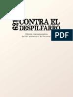 Manual contra el Despilfarro