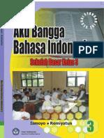 BukuBse.belajarOnlineGratis.com Kelas III SD Aku Bangga Bahasa Indonesia Ismoyo-0