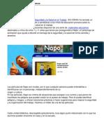 Proyecto Napo, Seguridad y Salud en Primaria