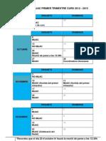 Calendari famílies 1TRIM (2012-2013)