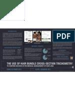 "HMI ""HairCheck"" Trichometry in Hair Loss Management & Treatment - by Alan J. Bauman, M.D. - 2012 ISHRS Bahamas Meeting"
