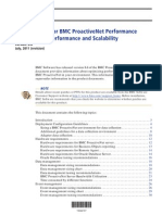 BPPM Best Practices Performance Scalability
