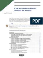 BPPM Best Practices Performance Scalability