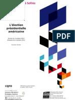 Les Français et l'élection présidentielle américaine