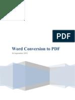 WordConversionToPDF_v1.0_16Sep2011