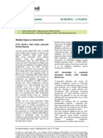 Hipo Fondi Finansu Tirgus Parskats 4 10 2012