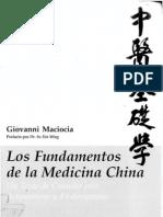 Fundamentos Medicina China (Maciocia)