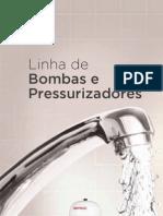 Folder Bombas e Pressurizadores