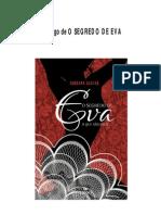 O primeiro capítulo de O SEGREDO DE EVA