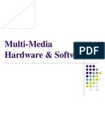 8. Multimedia HardWare