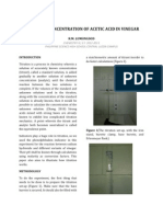 Laboratory Report (except Data Analysis)