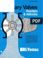 Rotary Valves Feeders and Airlocks