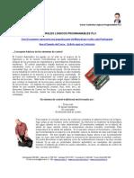 MEI 509 - Controles Lógicos Programables PLC
