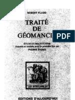Fludd Robert Traite de Geomatie (Traduction.piobb)