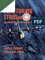 The Praetorian STARShip - The Untold Story of the Combat Talon