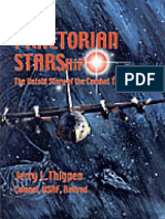 The Praetorian STARShip - The Untold Story of the Combat Talon