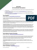 Coord Descriptions 2012-2013