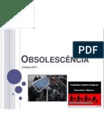 Trabalho+Obsolescencia