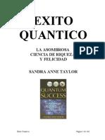 Exito Cuantico