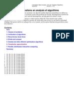 Alg Assessment