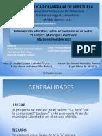 Proyecto Joya
