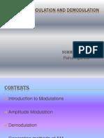 Amplitude Modulation2003