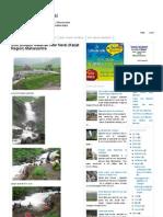 Places Near Mumbai_ Visit Bhivpuri Waterfall Near Neral (Karjat Region) Maharashtra