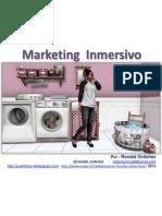 """Marketing Inmersivo """"El Perfil del Consumidor en Mundos Virtuales"""""""