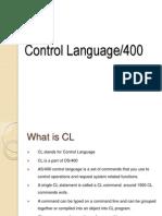 CL 400