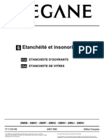Mr365megane Etancheite Et Insonorisation