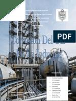 Corrosion Del GAS en La Industria