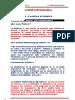 AUDITORIA DE INFORMATICA_UNIDAD 1