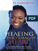Healing A Discouraged Heart