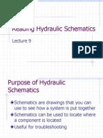 Hydraulic Schematic Reading | Valve (3.2K views) on