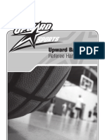Upward Referee Handbook