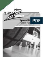 Upward Referee Handbook