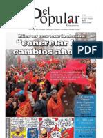 El Popular N° 202 - 5/10/2012