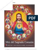 Mes Sagrado Corazon de Jesus
